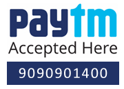 Paytm Wallet No. of Patra Guest House Bhubaneswar